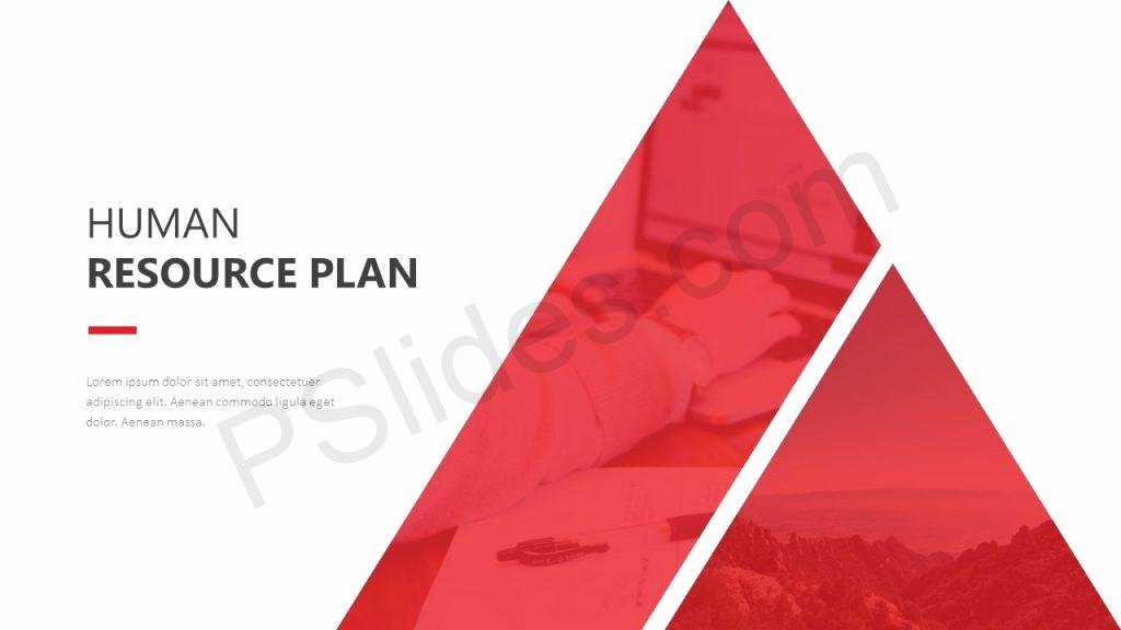 Human Resource Plan Template Lovely Powerpoint Templates & Slides Pslides