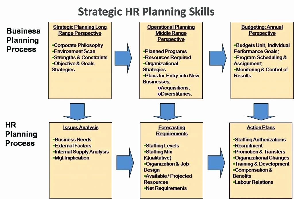 Human Resource Plan Template Unique Business Plan Template Human Resources Boisefrycopdx