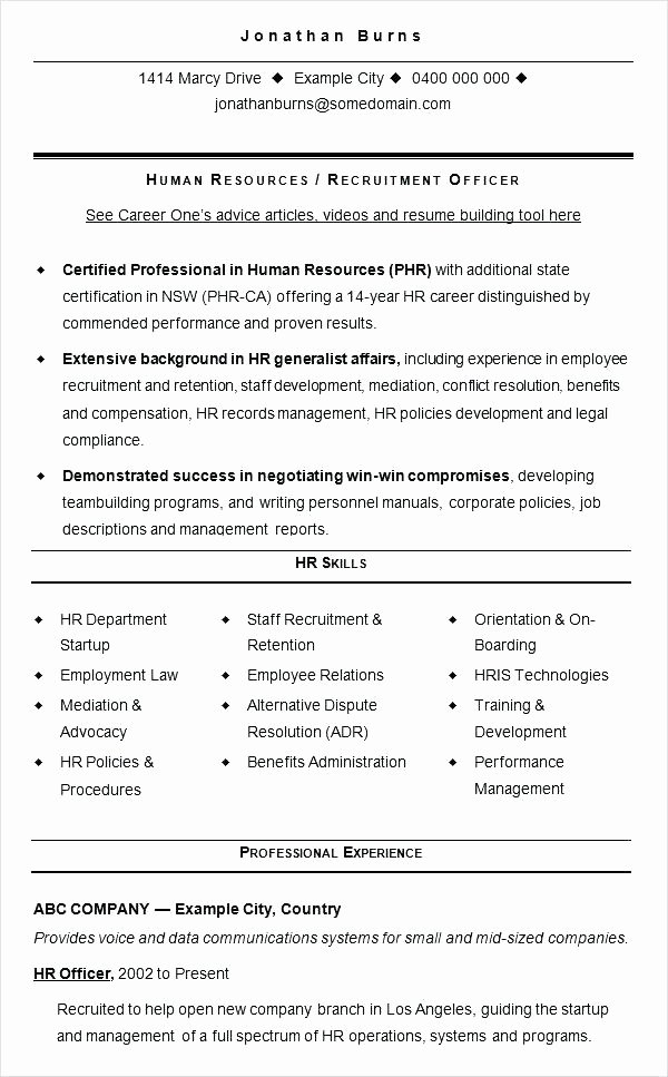 Human Resource Policy Template Inspirational Human Resources Policy and Procedures Template Hr Manual