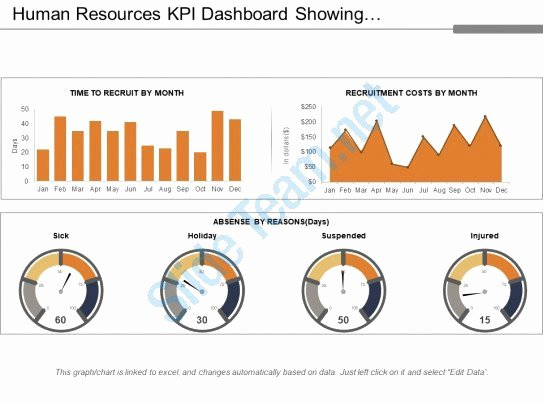 Human Resources Dashboard Excel Template Beautiful Dashboard Kpi Excel Template – Pewna Apteka