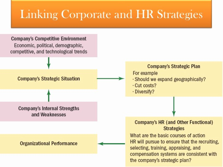 Human Resources Strategic Planning Template Inspirational Human Capital Strategic Plan Template Printable the Fice