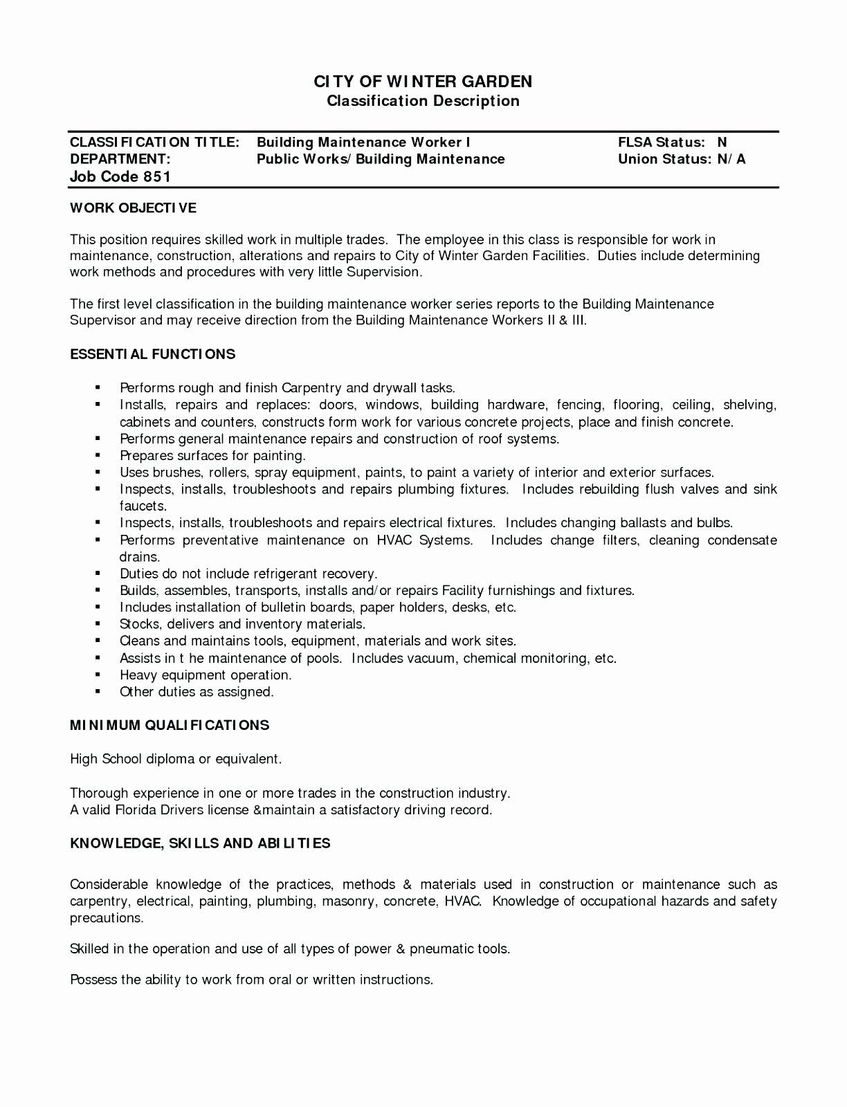 Hvac Maintenance Contract Template Elegant Hvac Service Contract Template