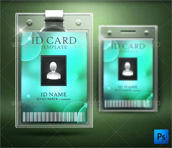 Id Badge Template Photoshop Fresh Id Badge Template Free Employee Shop – Arabnormafo