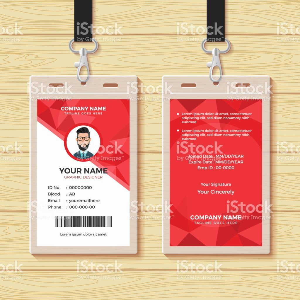 Id Card Template Photoshop Awesome How to Create An Id Card In Shop with Esubs