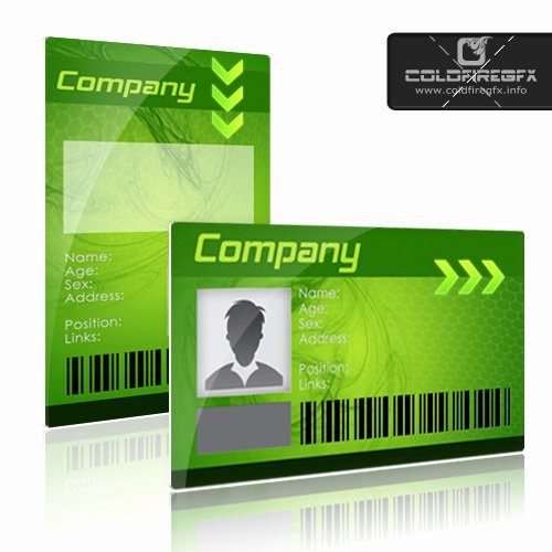 Id Card Template Photoshop Best Of Gfx2all Business Id Card Psd Template