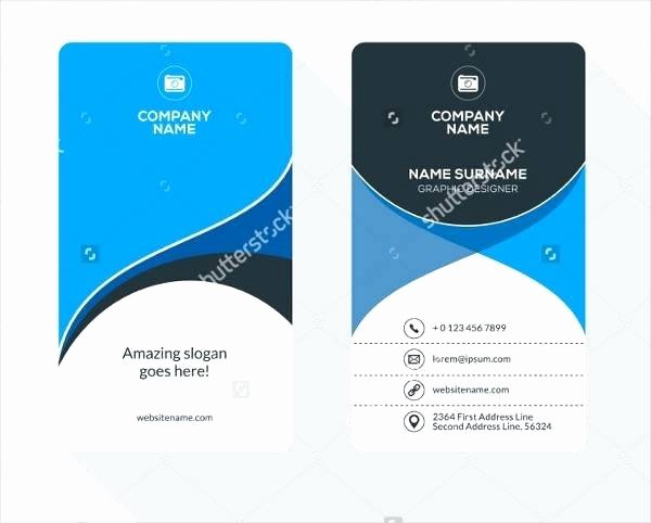 Id Card Template Photoshop Unique Shop Id Card Template for Identification Templates