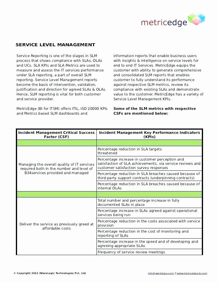 Incident Response Report Template Inspirational Incident Management Report Template Property Management