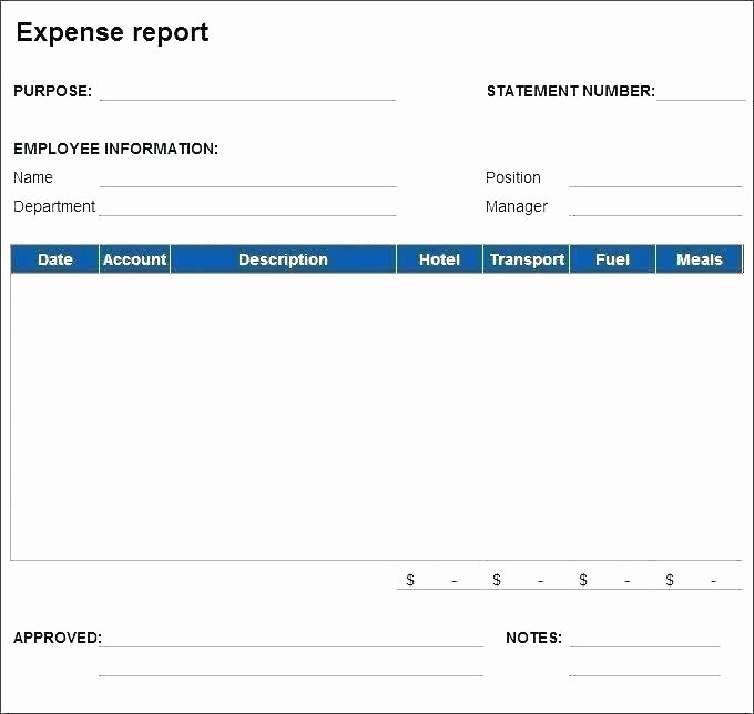 Income Expense Report Template Fresh Church In E and Expense Report Template Spreadsheet