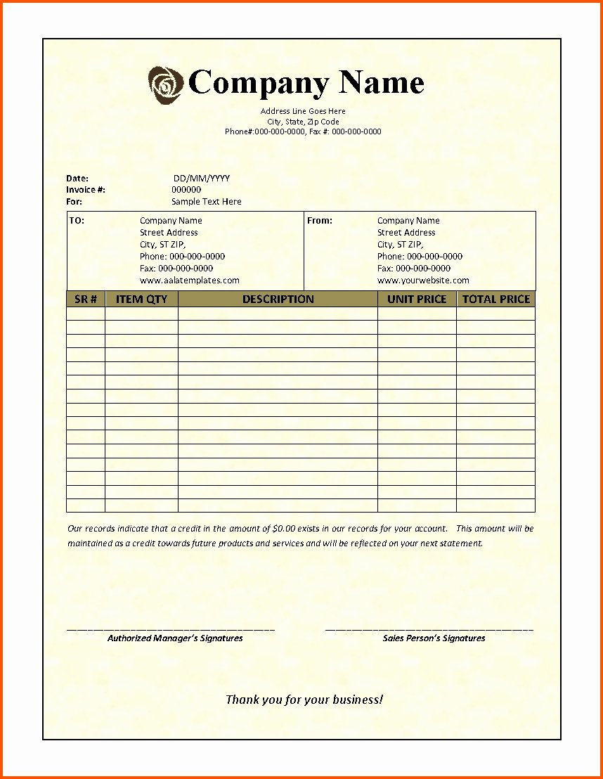 Independent Contractor Invoice Template Fresh Independent Contractor Invoice Template 1099 Hours Invoice