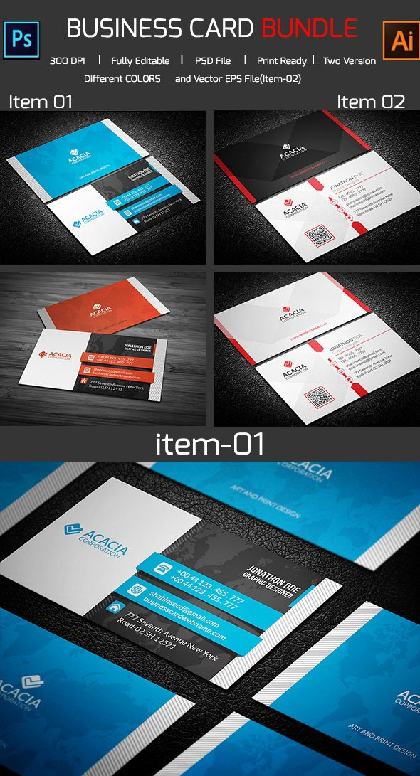 Indesign Business Card Template Free Awesome 15 Premium Business Card Templates In Shop