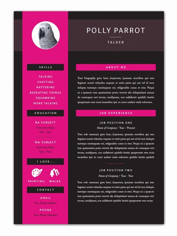 Indesign Business Card Template Free Awesome Free Indesign Templates 35 Beautiful Templates for Indesign