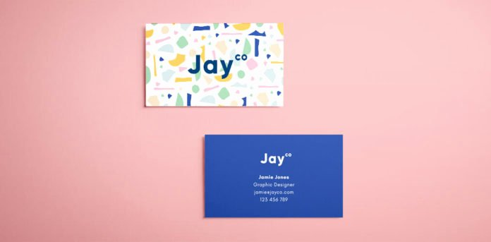 Indesign Business Card Template Free Awesome Indesign Business Card Template