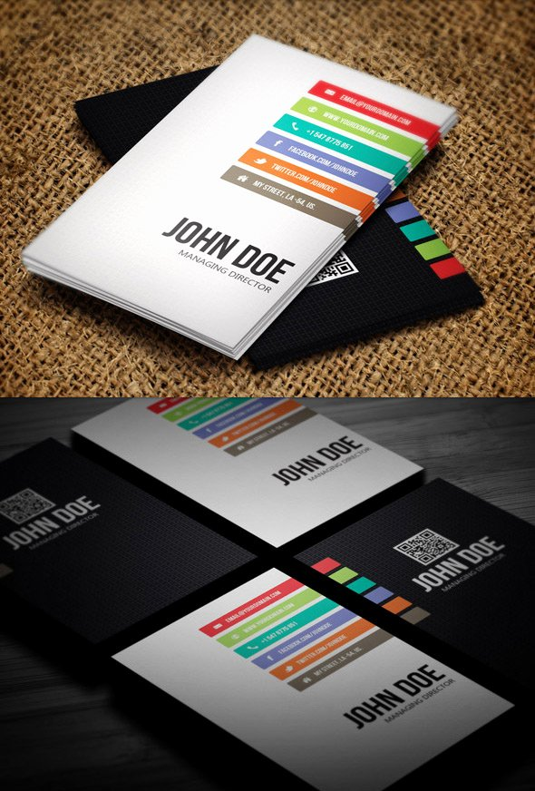 Indesign Business Card Template Free Beautiful 15 Premium Business Card Templates In Shop