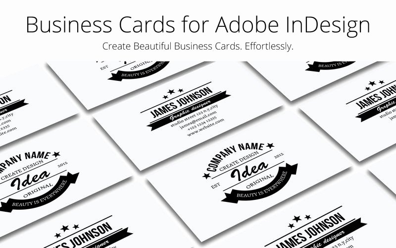 Indesign Business Card Template Free Beautiful App Shopper Business Card Templates for Indesign