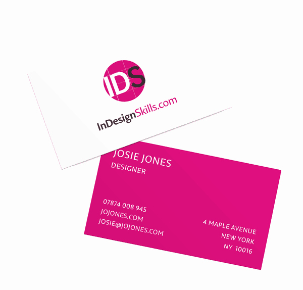 Indesign Business Card Template Free Elegant Free Indesign Templates 35 Beautiful Templates for Indesign