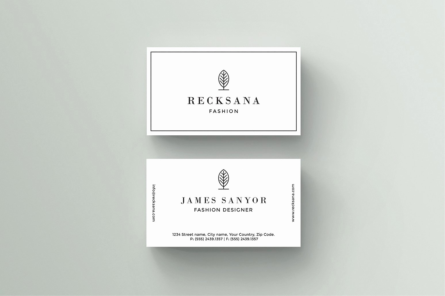 Indesign Business Card Template Free New Business Card Free Templates for Blank Indesign Business