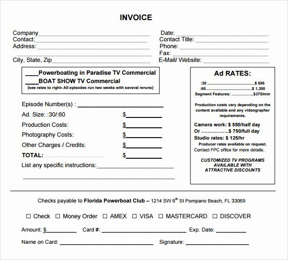 Indesign Invoice Template Free Elegant Indesign Invoice Template 7 Download Free Documents In Pdf