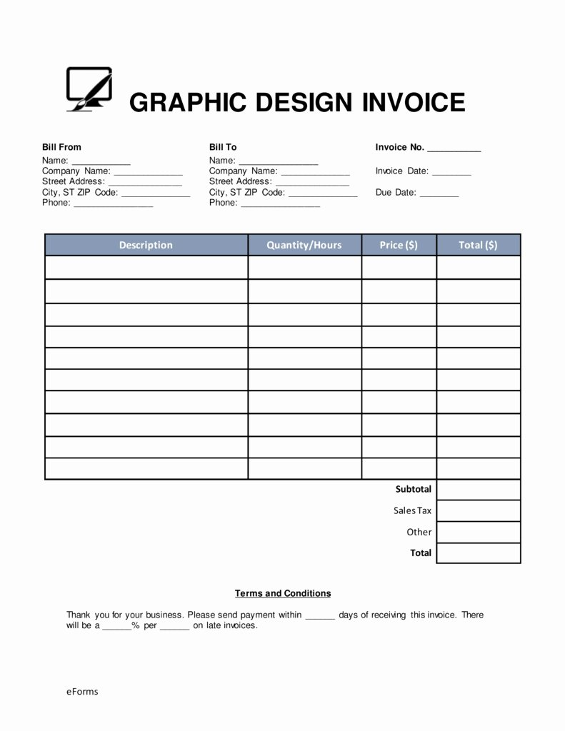 Indesign Invoice Template Free New Free Graphicign Invoice Template Indesign Freelance Pdf
