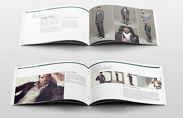 Indesign Portfolio Template Free Inspirational 40 Beautiful Indesign Fashion Brochure Templates – Web