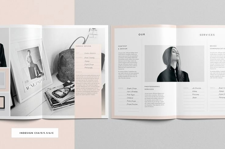 Indesign Portfolio Template Free Lovely the Newington Portfolio Template is A 22 Page Indesign