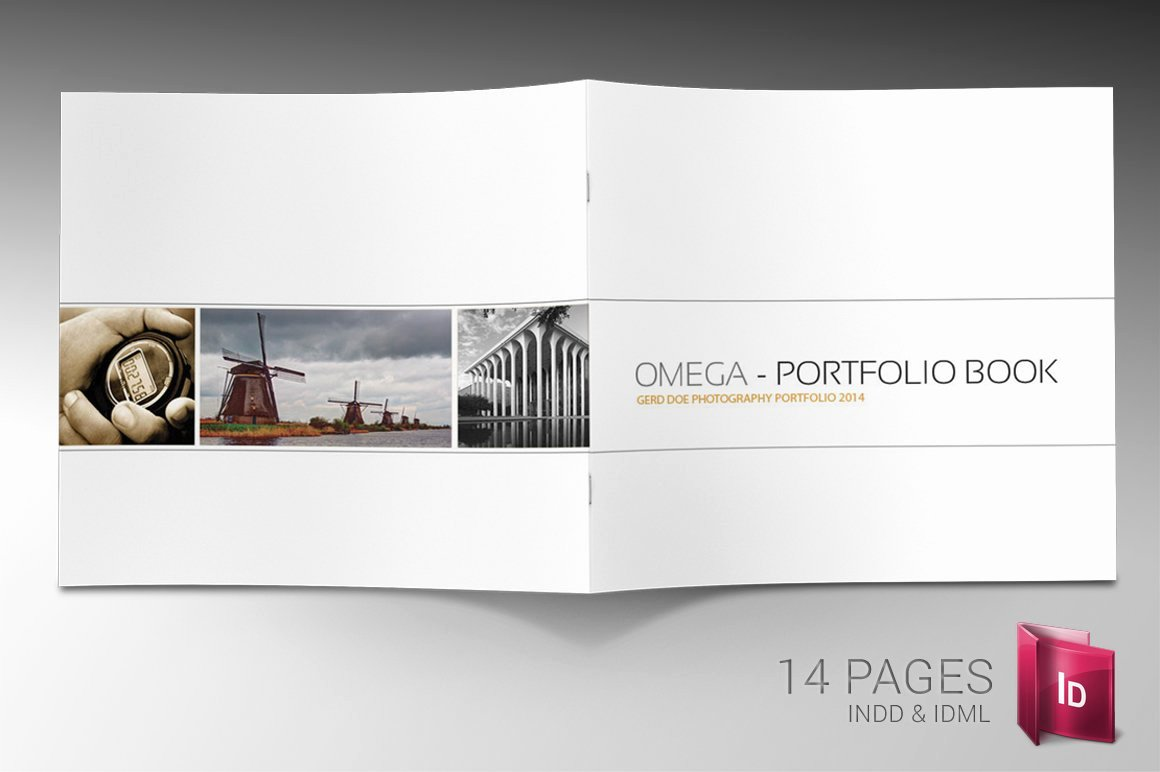 Indesign Portfolio Template Free Luxury Indesign Brochure Template Brochure Templates Creative
