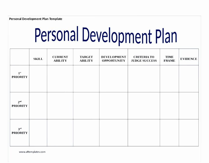 Individual Development Plan Template Excel New Recent Articles Re Cpd Simple Personal and Professional