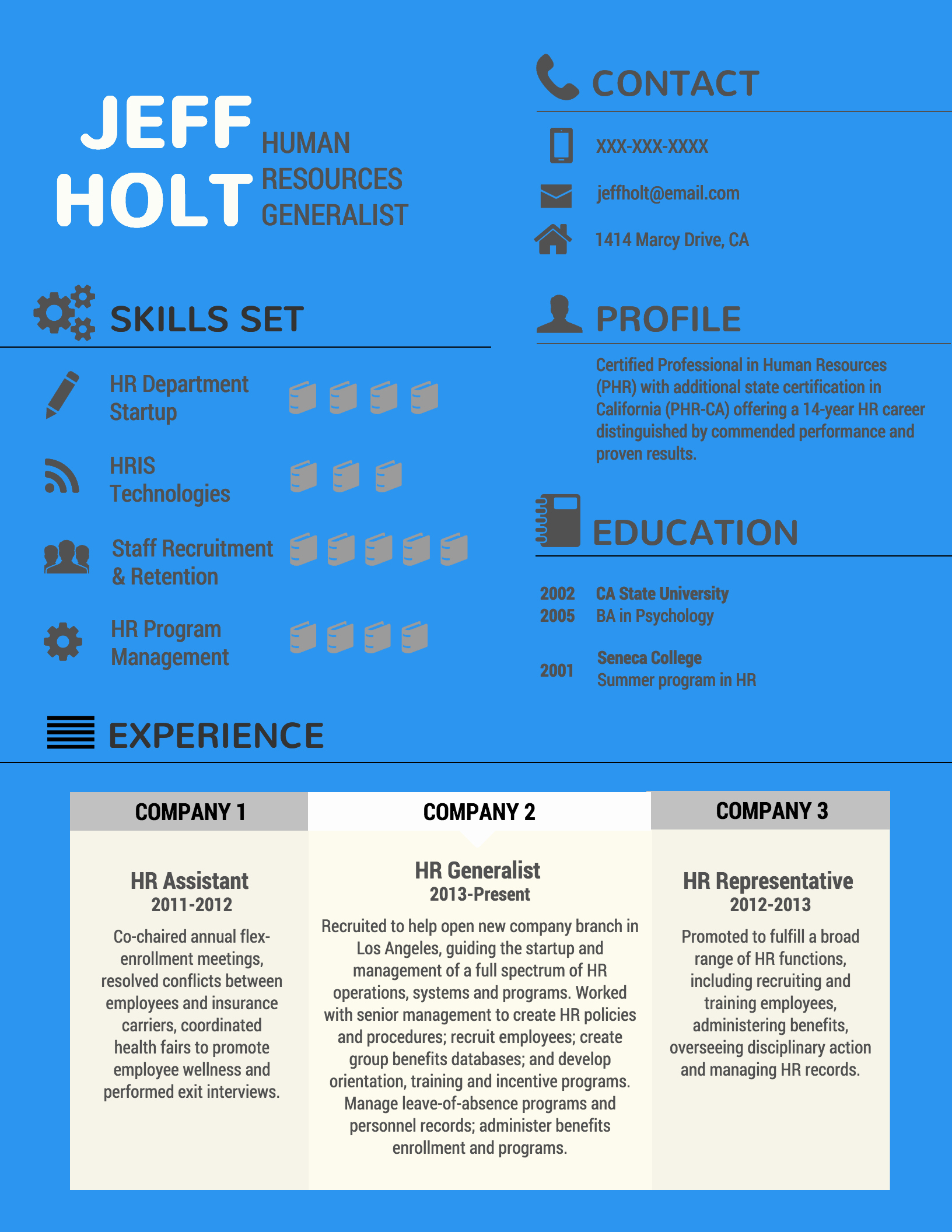 Infographic Resume Template Free Beautiful Infographic Resume Template Venngage