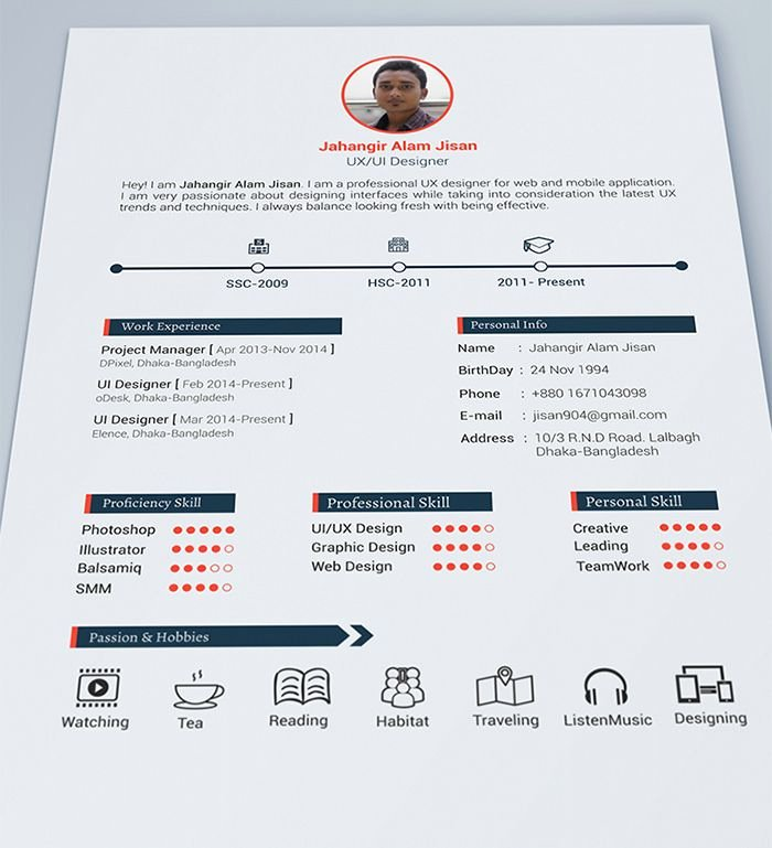 Infographic Resume Template Free Fresh 1213 Best Infographic Visual Resumes Images On Pinterest
