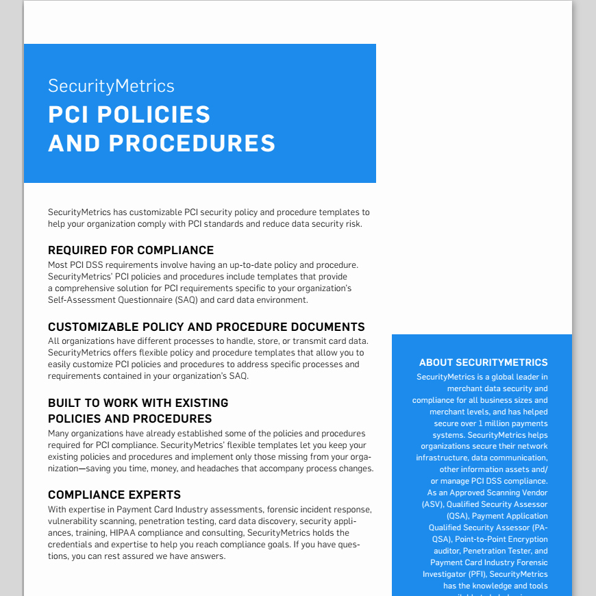 Information Security Policy Template Inspirational Information Security Policy Template for Small Business