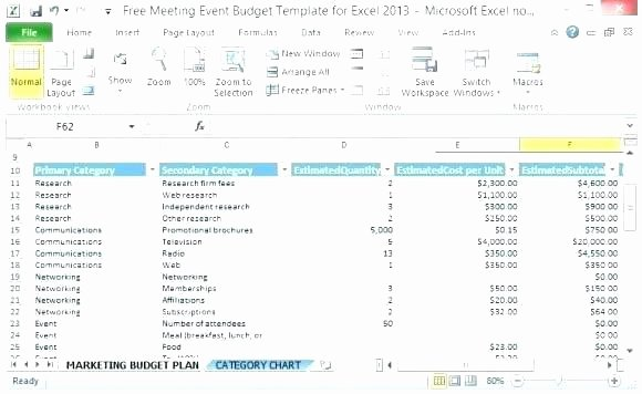Information Technology Budget Template Best Of It Bud Template Technology School – Livencircle