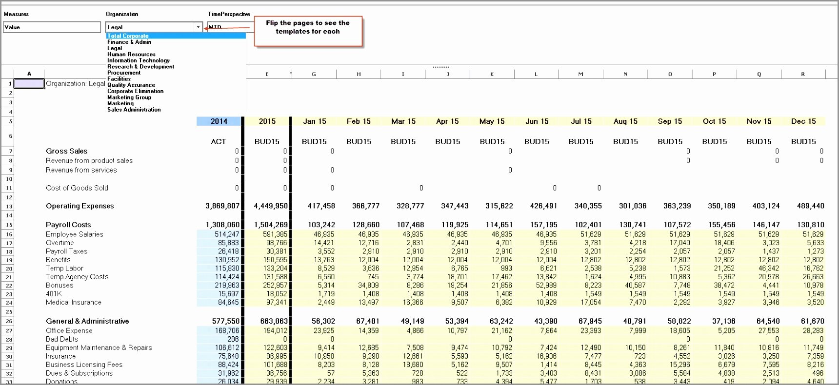 Information Technology Budget Template New Information Technology Bud Template Example Information Technology Bud Template Unique Pdf