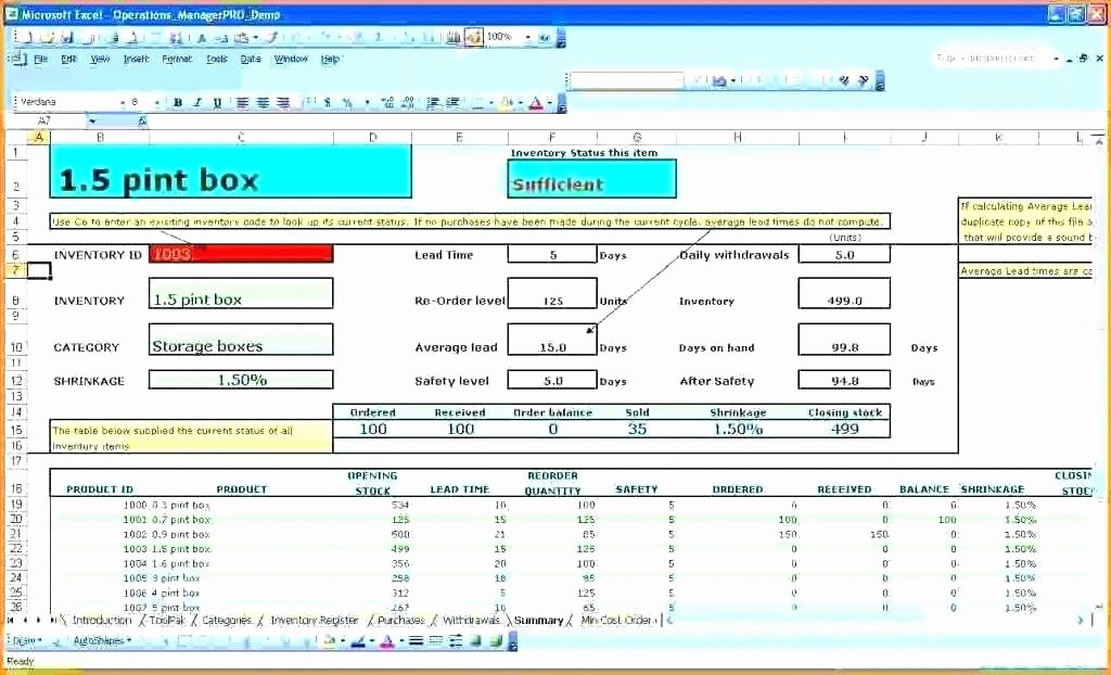 Information Technology Inventory Template Awesome Home Contents Inventory Template Excel Information