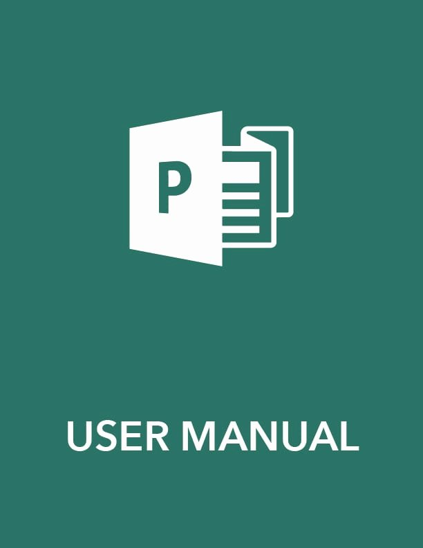 Instruction Manual Template Word Unique 6 Free User Manual Templates Excel Pdf formats