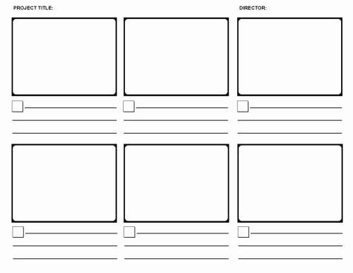 Instructional Design Storyboard Template Awesome Storyboard Templates French