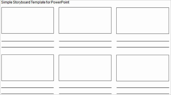 Instructional Design Storyboard Template Fresh 4 Elements that Should Be Included In Every Elearning