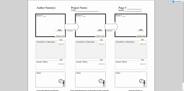 Instructional Design Storyboard Template Lovely Best 25 Storyboard Template Ideas On Pinterest