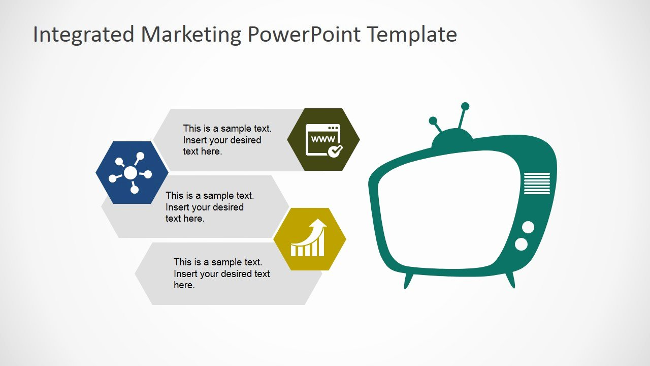Integrated Marketing Communications Plan Template Elegant Integrated Marketing Munications Powerpoint Template