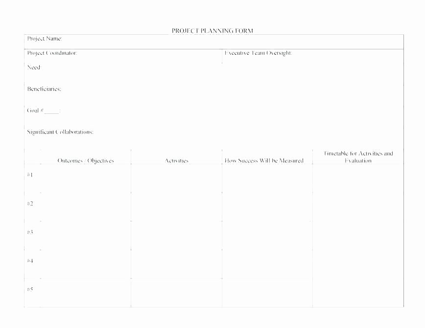 Integrated Marketing Plan Template Elegant Marketing Munications Plan Template