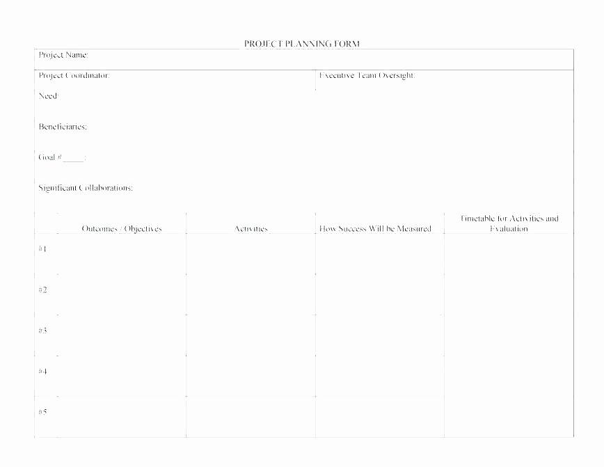 Integrated Marketing Plan Template Elegant Marketing Munications Plan Template