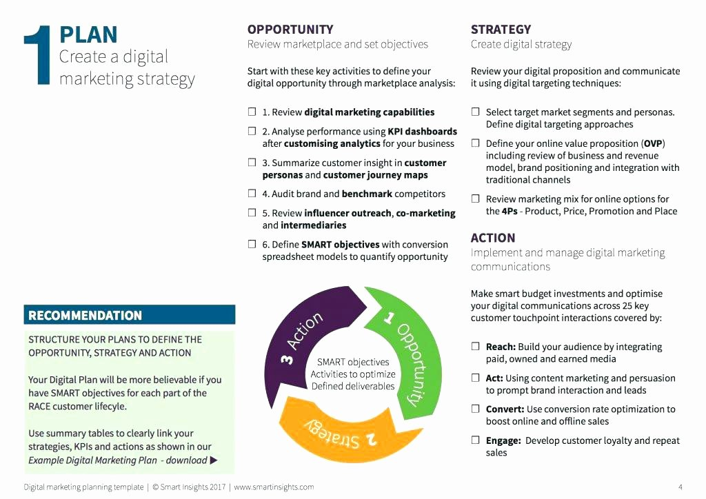 Integrated Marketing Plan Template Lovely Project Munications Strategy Template Word Business