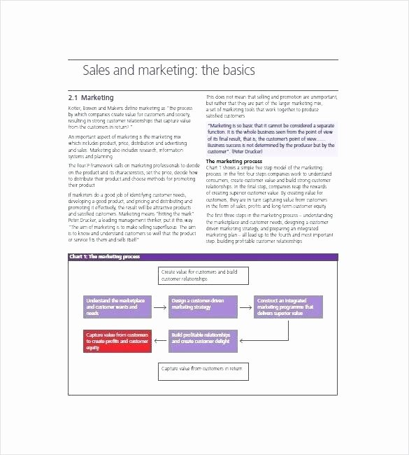 Integrated Marketing Plan Template New Integrated Marketing Plan Template