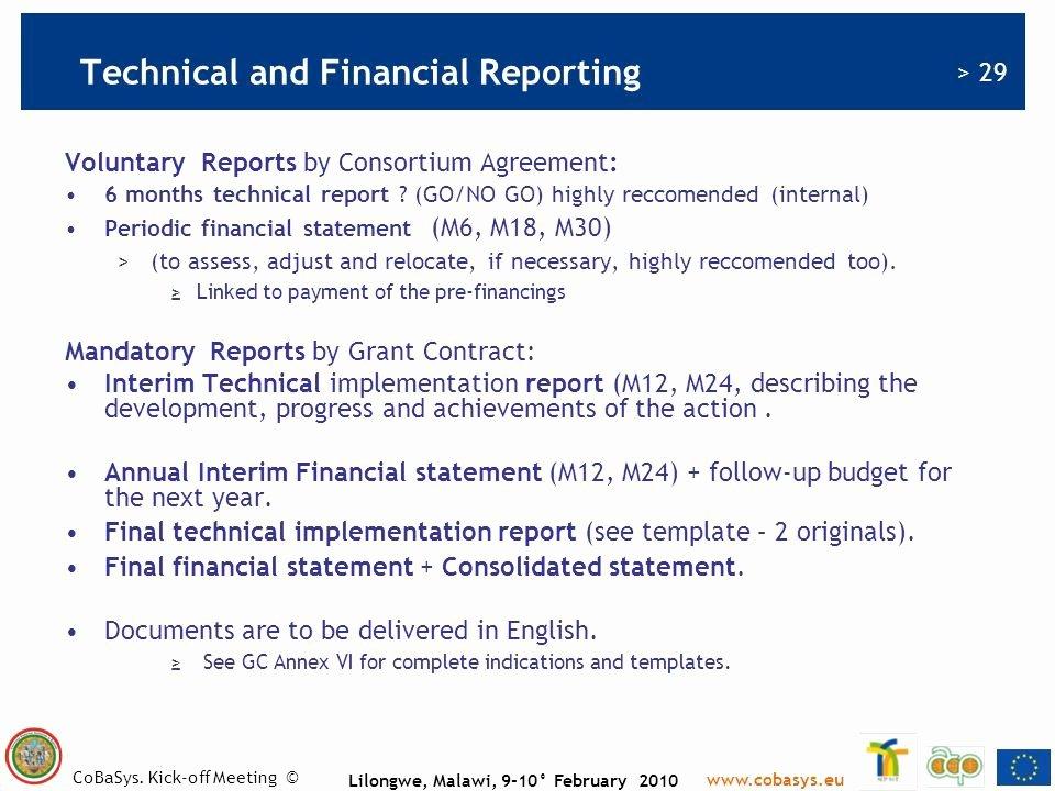 Interim Financial Statement Template Elegant Eu Interim Financial Report Template Templates Resume