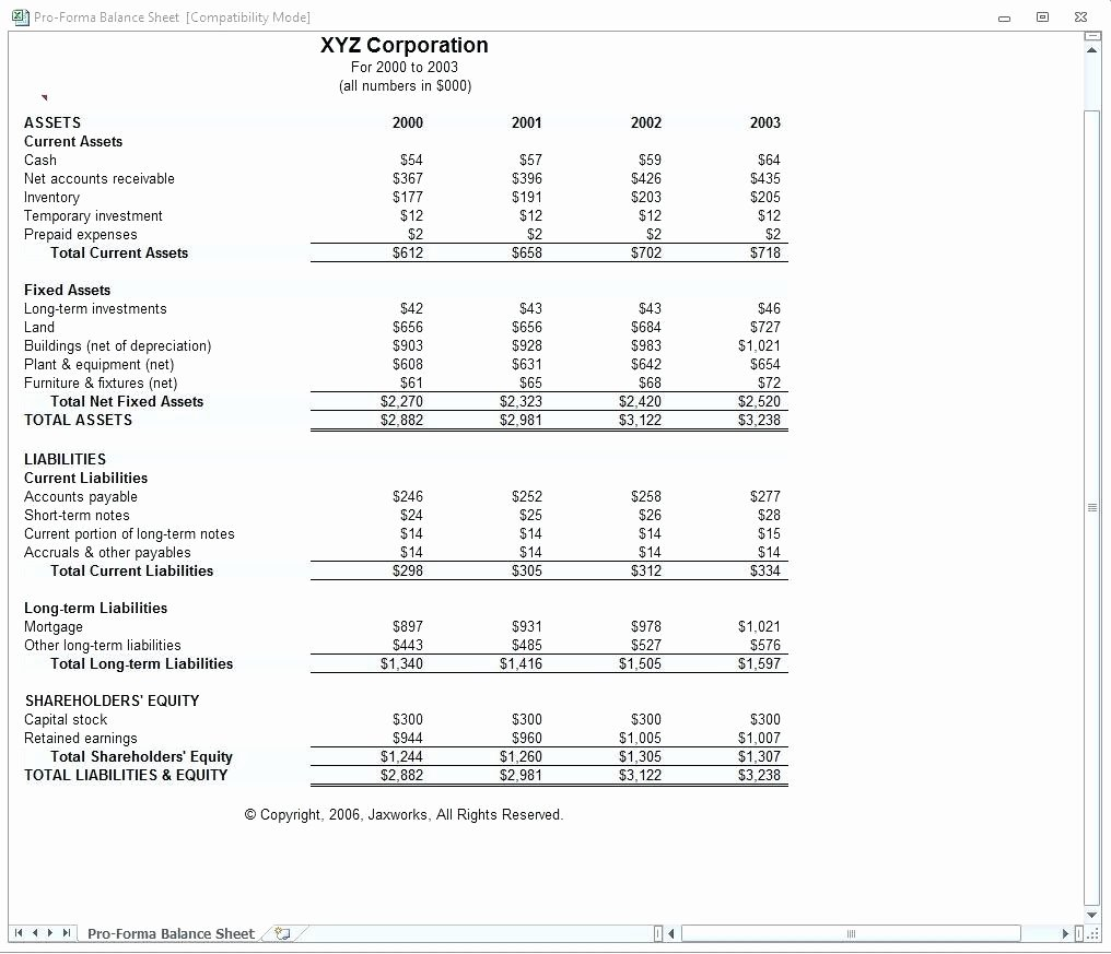 Interim Financial Statement Template Lovely Interim Financial Statement Template