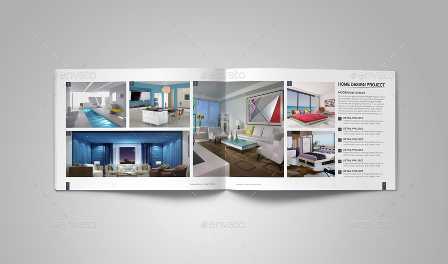 Interior Design Portfolio Template Fresh Interior Design Portfolio Template by Habageud