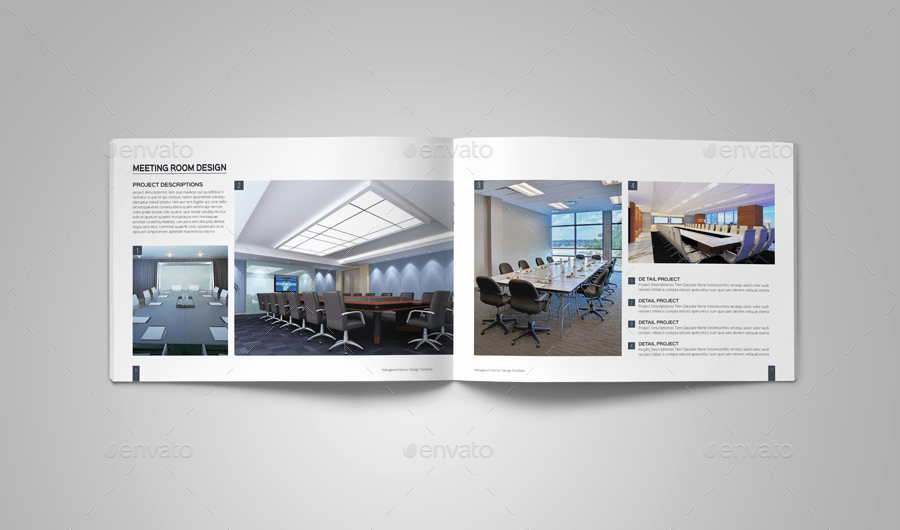 Interior Design Portfolio Template Lovely Interior Design Portfolio Template