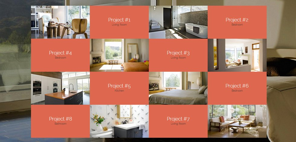 Interior Design Portfolio Template New Decor Premium Responsive Interior Design HTML5 Template