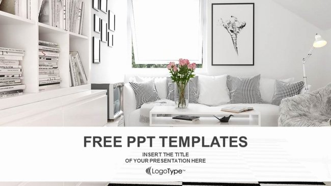 Interior Design Template Free Best Of Interior Design Living Room Powerpoint Templates