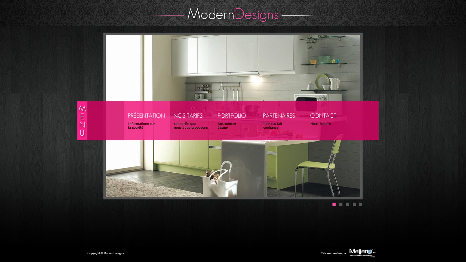Interior Design Template Free Fresh Website Template Interior Design by Mehdiway On Deviantart