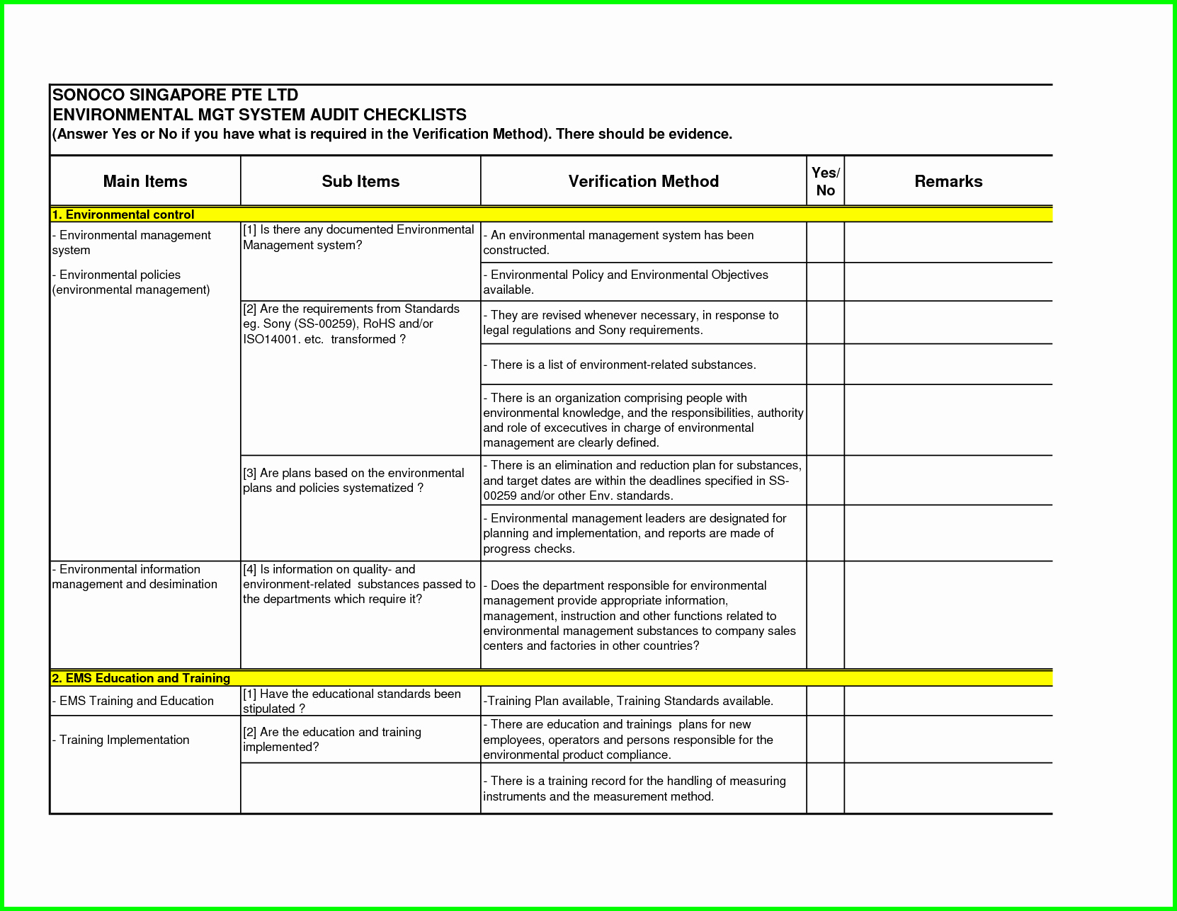 Internal Audit forms Template Lovely Audit Plan Template Excel