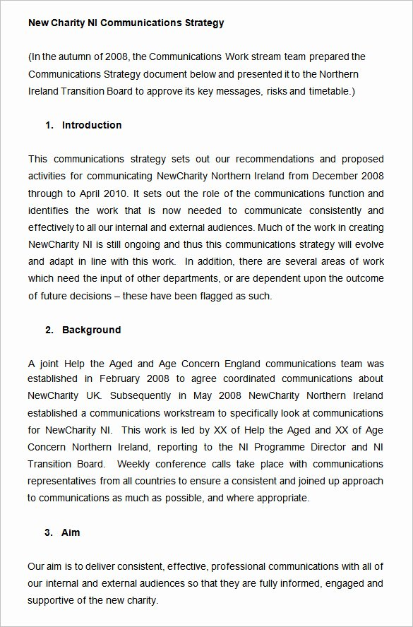 Internal Communications Strategy Template Best Of Index Of Cdn 7 2006 493